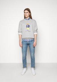 Polo Ralph Lauren - MAGIC  - Sweatshirt - andover heather - 1
