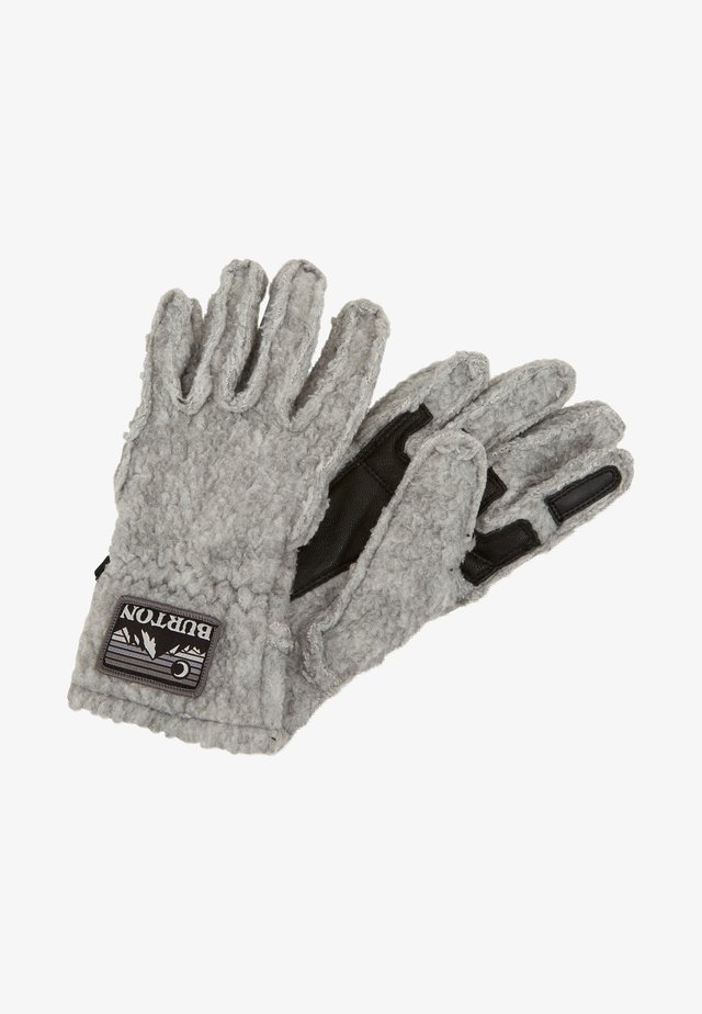 STOVEPIPE - Handschoenen - gray heather