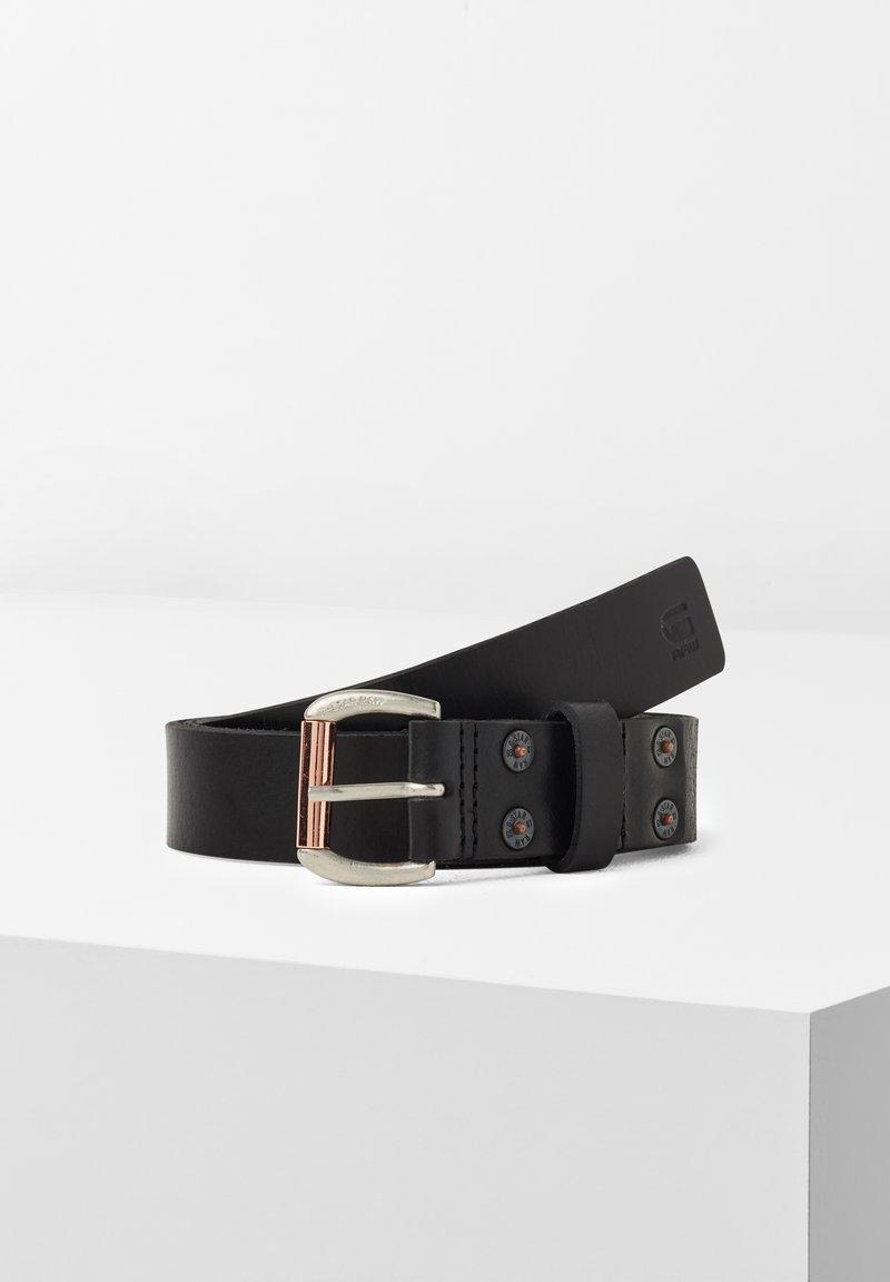 G-Star - SMALL DAST  - Belt business - black