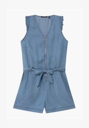 TEEN GIRL - Jumpsuit - blau