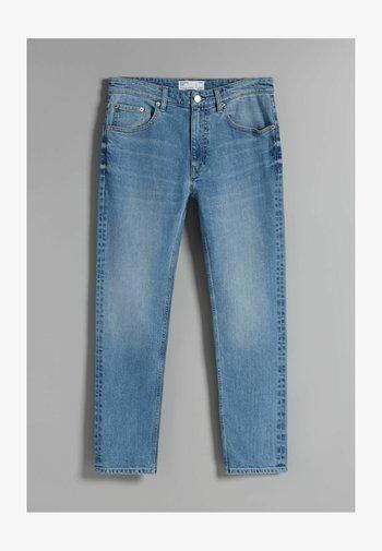 Jeans slim fit - blue denim