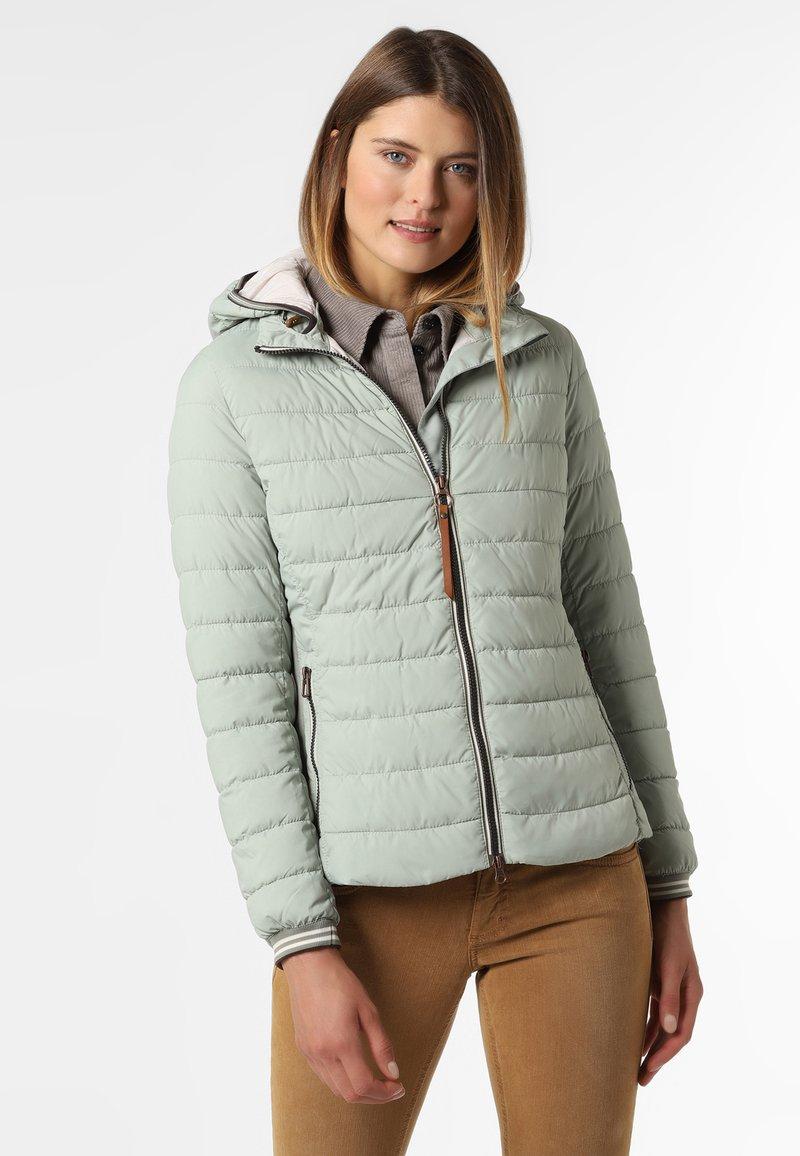 camel active - STEPP - Winter jacket - mint