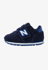 New Balance - IV373SB - Baskets basses - pigment - 1