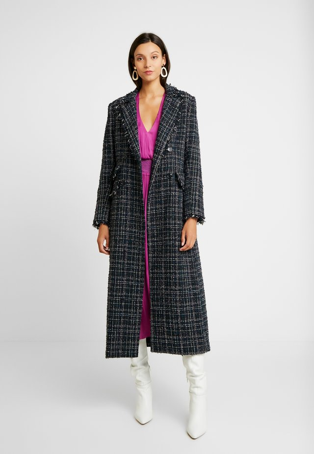 KARE - Classic coat - envy green