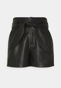 Morgan - SHIMS - Shorts - noir - 0