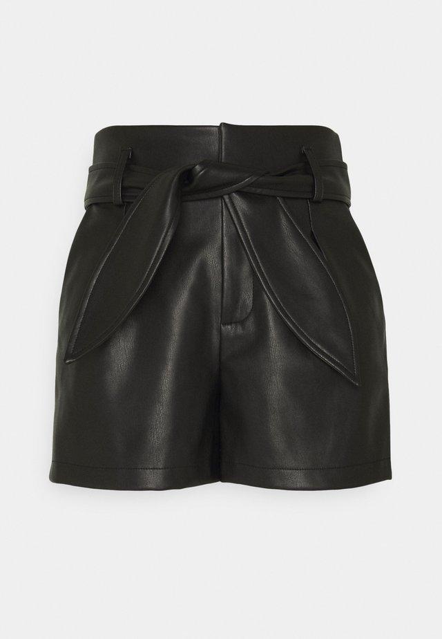 SHIMS - Shorts - noir