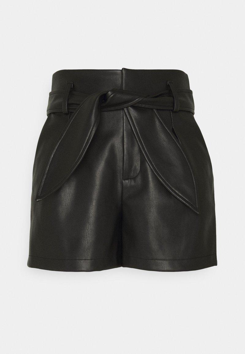 Morgan - SHIMS - Shorts - noir
