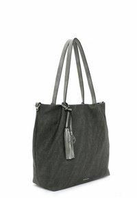 Emily & Noah - ELKE - Shopping bag - grey - 2