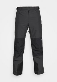 COLOURWEAR - BOX PANT - Snow pants - antracithe - 6