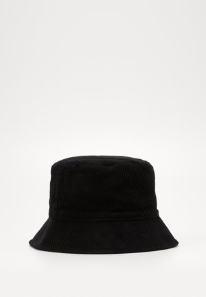 PCJIOLA BUCKET HAT - Chapeau - black