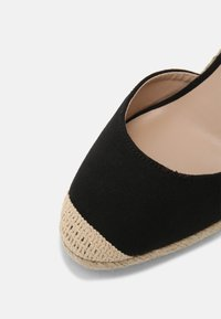 Anna Field Wide Fit - Wedges - black - 7
