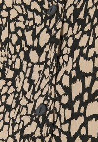 Pieces Maternity - PCMGILBERTA - Overhemdblouse - black - 2