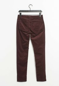 Stefanel - Trousers - brown - 1