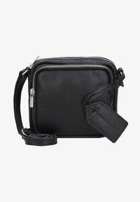 Cowboysbag - DURBAN - Across body bag - black - 0