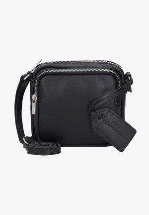 DURBAN - Across body bag - black