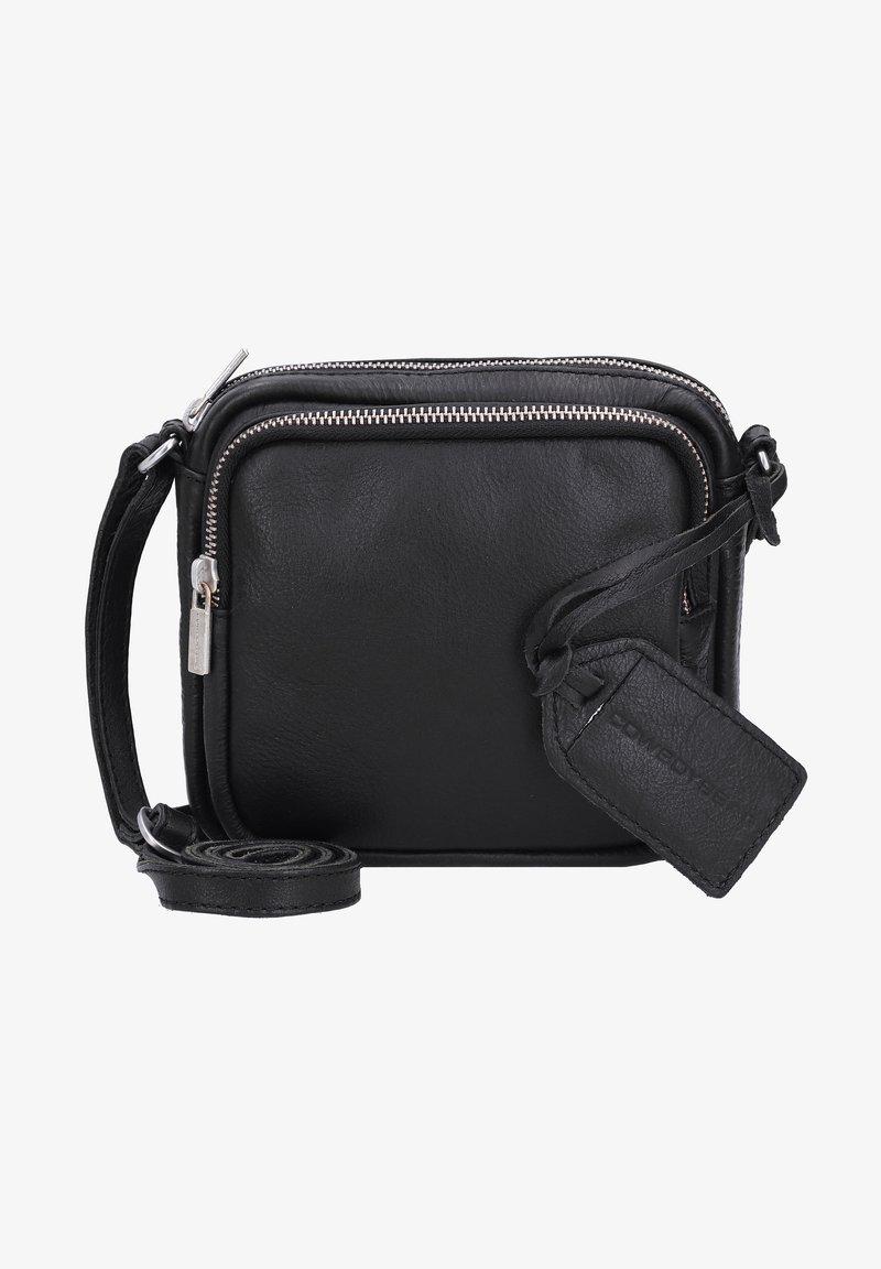 Cowboysbag - DURBAN - Across body bag - black
