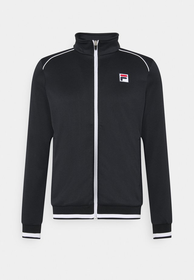 JACKET BEN - Trainingsvest - black