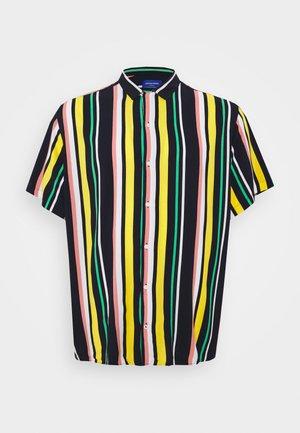 JORTEDDY - Overhemd - navy blazer