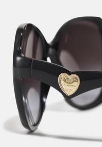 Dolce&Gabbana - Sunglasses - black - 3