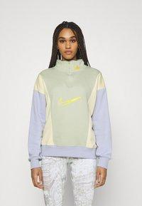 Nike Sportswear - Sweatshirt - olive aura - 0
