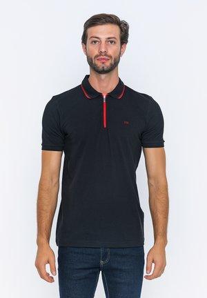Pikeepaita - black/red