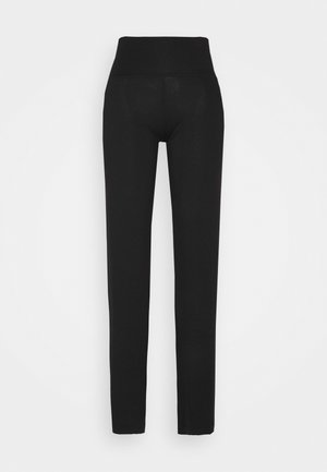 AMELIA PANTALON - Pyjama bottoms - noir