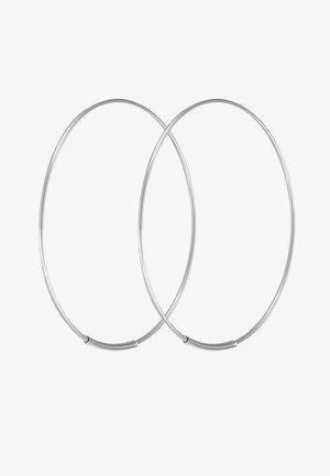 EARRINGS RAQUEL - Kolczyki - silver-coloured