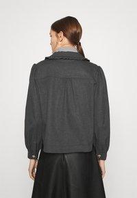 ALIGNE - ALEXIA - Summer jacket - grey - 2