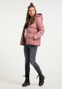 myMo - Light jacket - rosa - 1