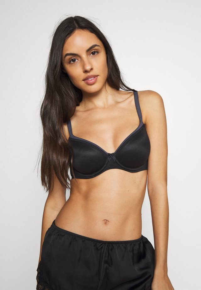 BRA SHOP - Beugel BH - black mix