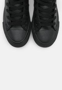 Guess - NKA - Sneakers alte - black - 5
