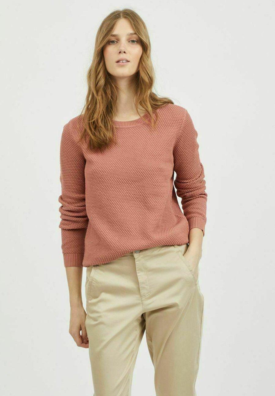 Femme VICHASSA - Pullover