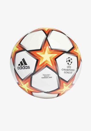 Voetbal - white