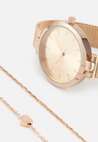 Even&Odd - SET - Montre - rose gold-coloured - 3