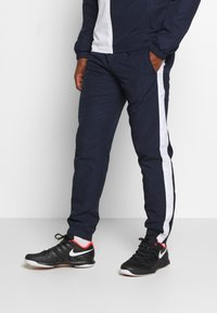 Lacoste Sport - SET - Dres - navy blue/white/green/wasp - 2