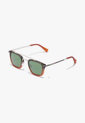 RUSHHOUR - Sunglasses - green