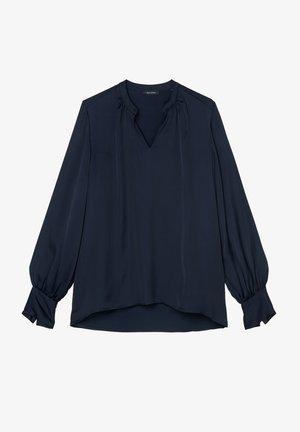 Bluzka - dark blue