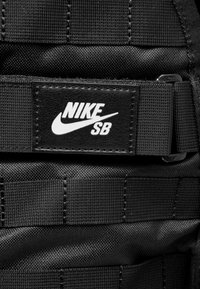 Nike SB - SOLID - Rucksack - black - 6