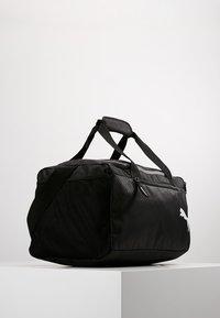 Puma - FUNDAMENTALS BAG - Torba sportowa - black - 3