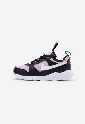 PEGASUS '92 LITE - Sneakers basse - black/white/light arctic pink