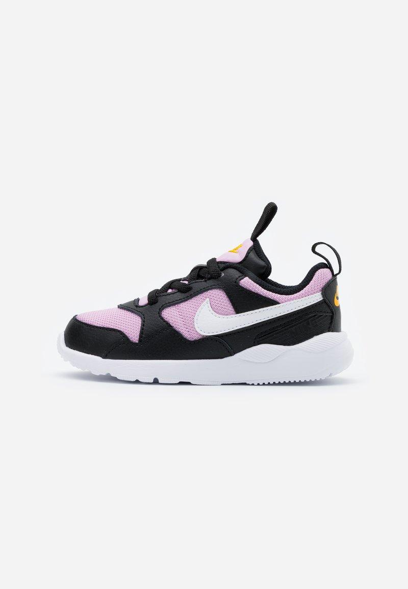 Nike Sportswear - PEGASUS '92 LITE - Zapatillas - black/white/light arctic pink