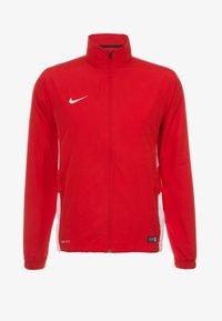 Nike Performance - Training jacket - red/white - 0