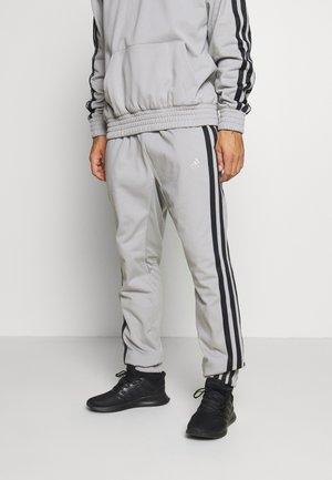 PANT - Tracksuit bottoms - grey