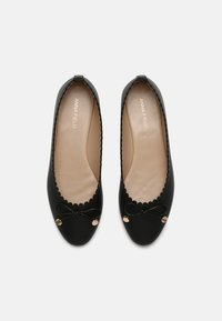 Anna Field Wide Fit - Ballet pumps - black - 4