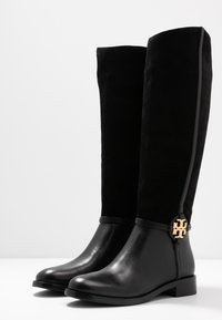 Tory Burch - MILLER BOOT - Stivali alti - perfect black - 4