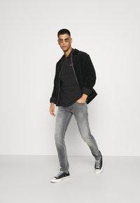 Levi's® - NEW - Poloshirts - mineral black - 0