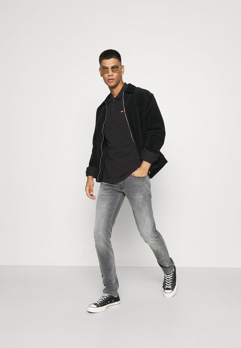 Levi's® - NEW - Poloshirts - mineral black