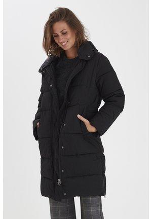 FRMALOT - Winter coat - black