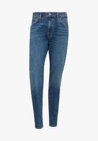 LUKA - Straight leg jeans - dark 90s comfort