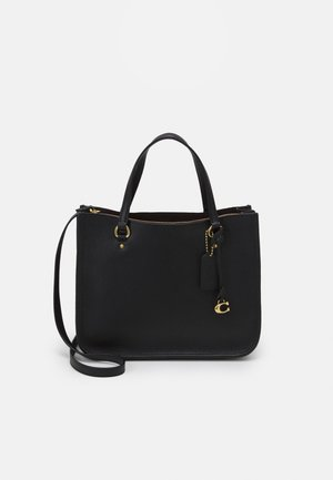 TYLER CARRYALL 28 - Handbag - black